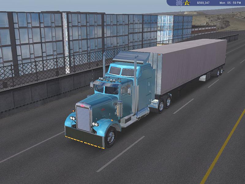 18輪皮置き場 18wos Pedal To The Metal Trucks Mod4