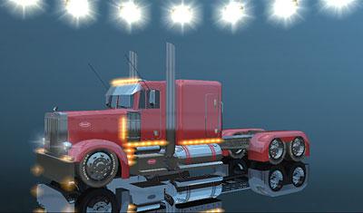 Tpb trucker steel 18 wheels torent 2 extreme of download