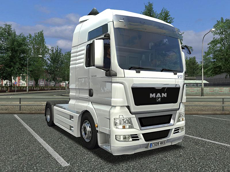 real emblem trucks for ukts mod. Black Bedroom Furniture Sets. Home Design Ideas
